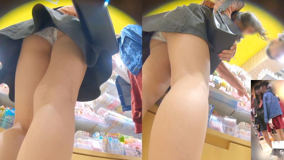 【セット販売】可愛くて、エロくて、パンツ見せてくれるなんて女神でしょ…